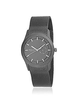 Johan Eric Men's JE1300-14-011 Agersø Grey Stainless Steel Watch