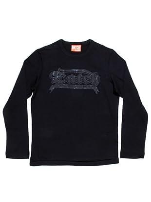 Datch Dudes Camiseta Winston (Negro)