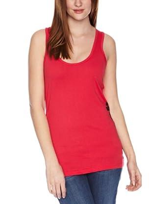 Camiseta Volley (Rojo)