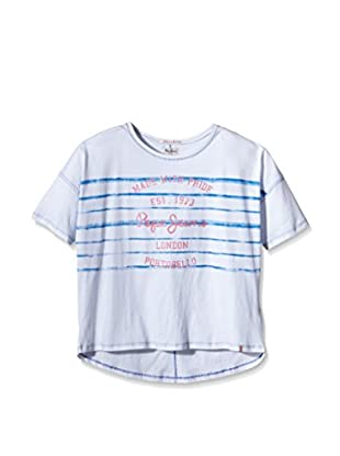 Pepe Jeans London Camiseta Manga Corta Dominique