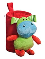 Mee Mee Bottle Cover (Red)