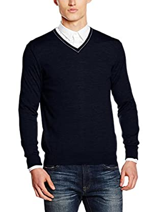 Hackett London Jersey May V Neck