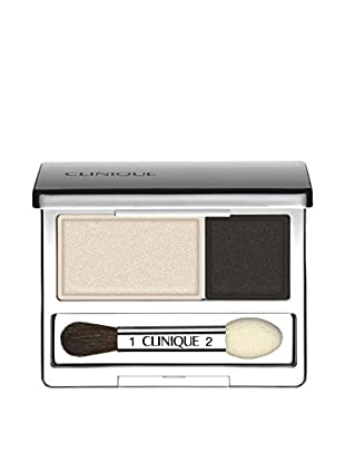 CLINIQUE Lidschattenpalette Shadow Duo N°05 2.2 g, Preis/100 gr: 999.54 EUR