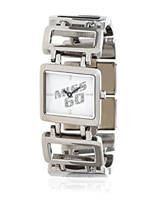 Miss Sixty Reloj SN9002 24 mm Blanco