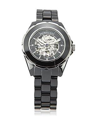 Morellato Reloj automático Woman Siena Negro 39 mm