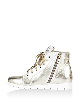 Joana & Paola Hightop Sneaker Jp-Ms-T49