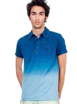 Custo Polo (Azul)