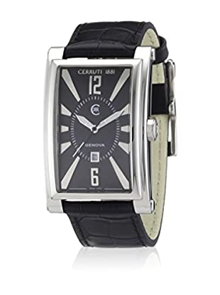 Cerruti 1881 Quarzuhr Man Crb030A222C 29 mm