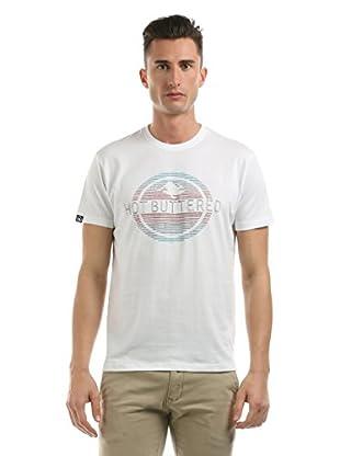 Hot Buttered T-Shirt Horizon