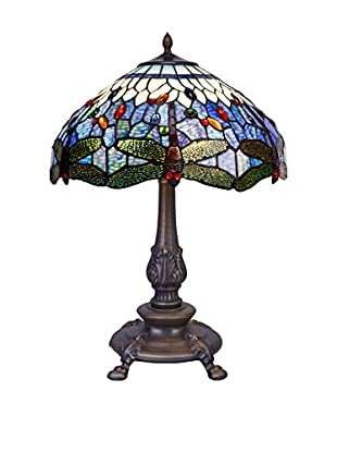 Especial Iluminación Lámpara De Mesa Belle Rouge