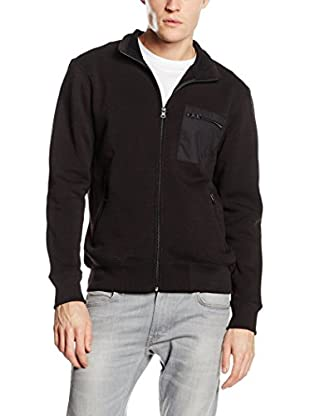 Lee Giacca Felpa Zip Fleece