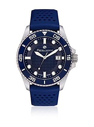 Mathieu Legrand Reloj de cuarzo Man MLG-1002A  42 mm