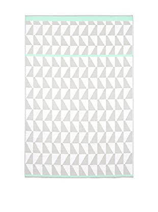 HF LIVING Alfombra Minty