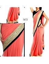 Arisha Designer Bollywood Replica Saree 5172