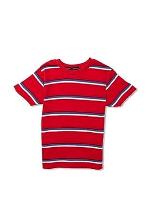 French Camiseta Etowah (Rojo)