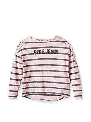 Pepe Jeans London Camiseta Manga Larga Candy
