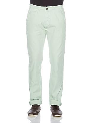 Wrangler Pantalón Morris (Verde claro)
