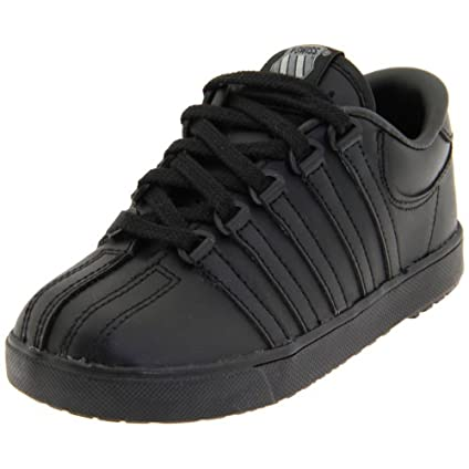 K Swiss Classic Leather Tennis Shoe