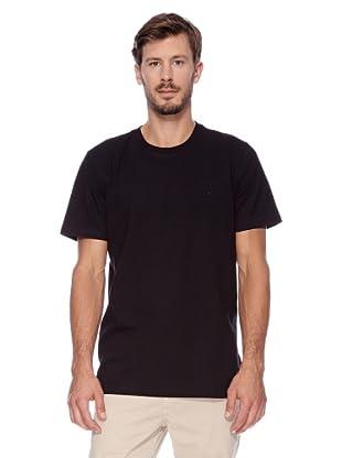 Redgreen Camiseta New (Negro)
