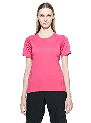 Haglöfs Camiseta Plus II Q