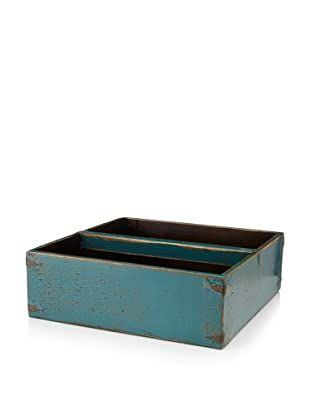Royola Pacific Utility Tray (Peacock Teal)