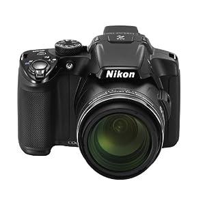 Nikon デジタルカメラ COOLPIX (クールピクス) P510