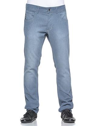 Diesel Pantalón Vaquero Pantoman (Azul Denim)
