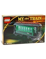 Lego Passenger Wagon My Own Train