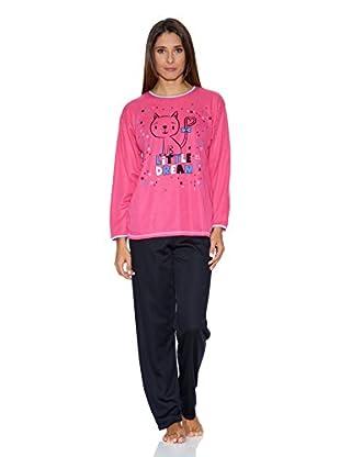Kumy Pijama Little Dream (Fresa)