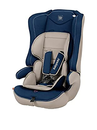Babyauto Kinderautositz Nico Gruppe 1-2-3 blau