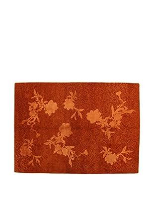 Design Community By Loomier Teppich Nepal mehrfarbig 240 x 174 cm