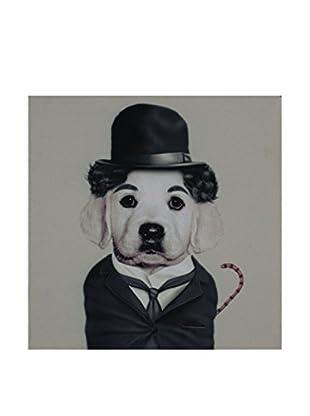 Lo+Demoda Lienzo Chaplin
