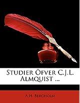 Studier Fver C.J.L. Almquist ...