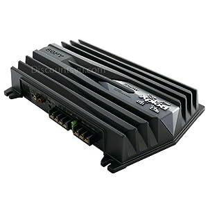 Sony XM-GTX60212 Car Stereo Amplifier