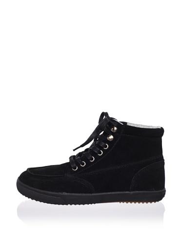 Generic Surplus Men's Work Boot (Black)