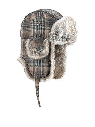Brekka Mütze mit Ohrenwärmern Eco Russia