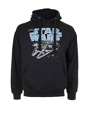Star Wars Kapuzensweatshirt Retro Falcon