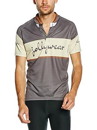 JOLLYWEAR Fahrradshirt Vintage