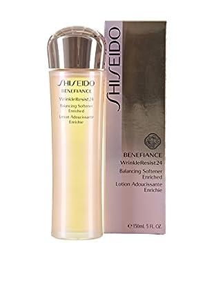 Shiseido Benefiance Wrinkle Resist 24 Softener Enriched, 150 ml, Preis/100ml: 25.3 €