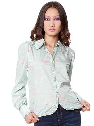 Custo Camisa Ellie (Multicolor)