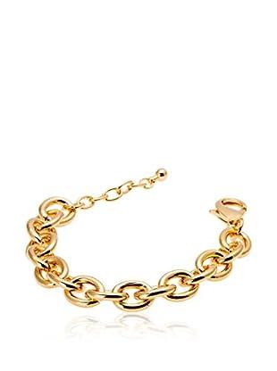 Devota & Lomba Armband goldfarben