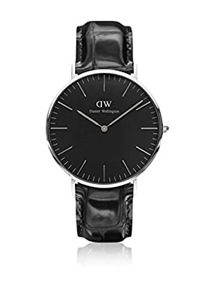 Daniel Wellington Reloj con movimiento cuarzo japonés Woman Classic Reading 36 mm
