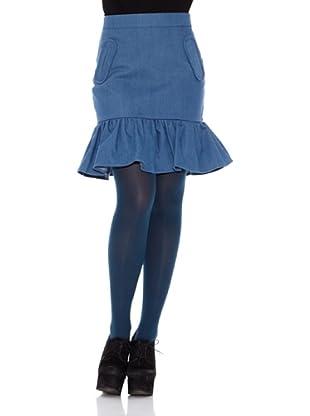 Pepa Loves Falda Pamela (Azul)