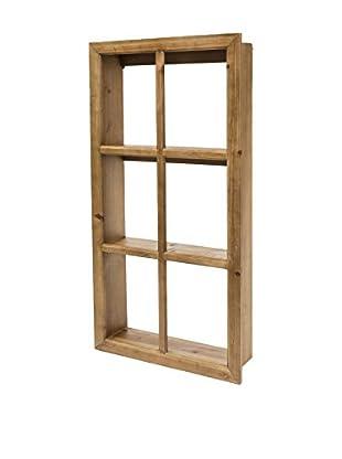Novità Home Aufbewahrungssystem Window Inga natur