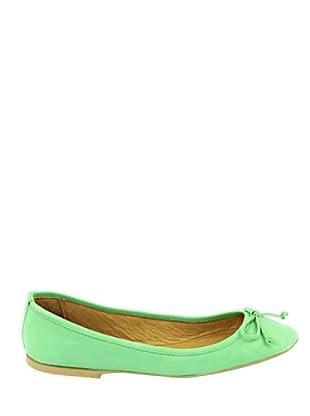 Eye Shoes Bailarinas (Menta)