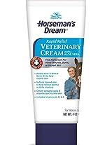Horseman's Dream Veterinary Cream, Tube, 4-Ounces