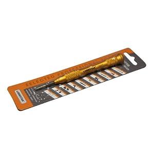 高品質 iPhone4用 専用工具(精密☆星形ドライバー)5角 パネル交換時に最適