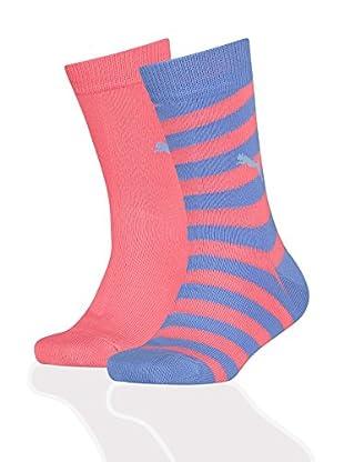 Puma 6tlg. Set Socken Girls