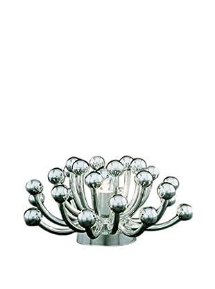 Valenti Wandleuchte Pistillo metallic Ø22 H 18 cm