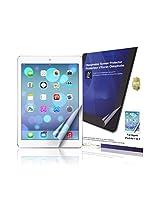 Green Onions Supply Crystal Oleophobic Screen Protector for iPad Air (RT-SPIPADA07)